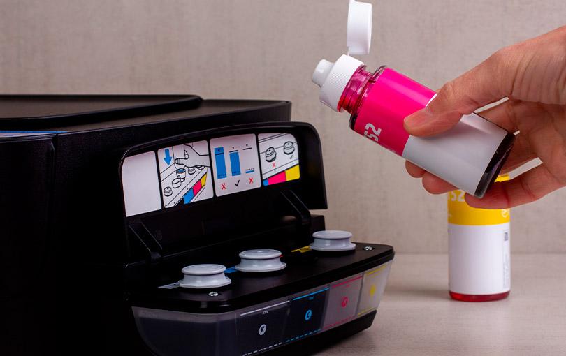 Na Copy Line Você Encontra Suprimentos para Copiadoras e Impressoras