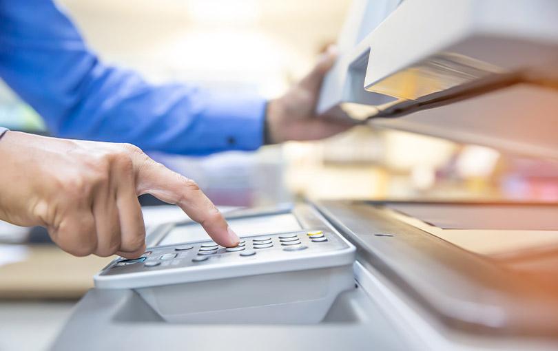 Precisando Comprar Uma Impressora de Qualidade Para o Seu Negócio? Você Encontra na Copy Line