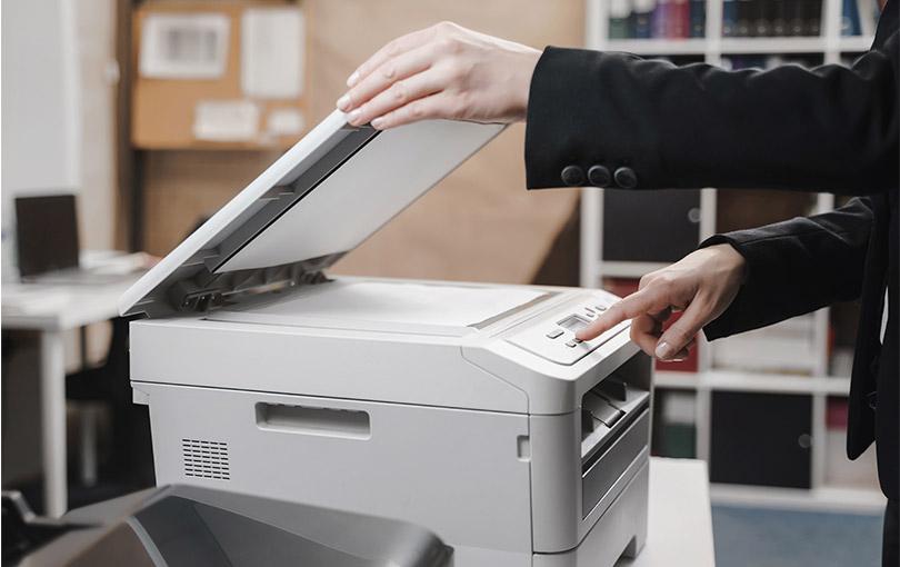 Fique Por Dentro das Vantagens do Outsourcing em Impressão da CopyLine!