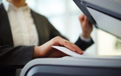 Locação de Scanners Te Beneficia na Economia, Flexibilidade e Confiabilidade