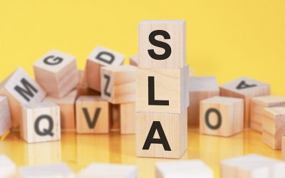 Conheça sobre o serviço de SLA que temos na Copy Line