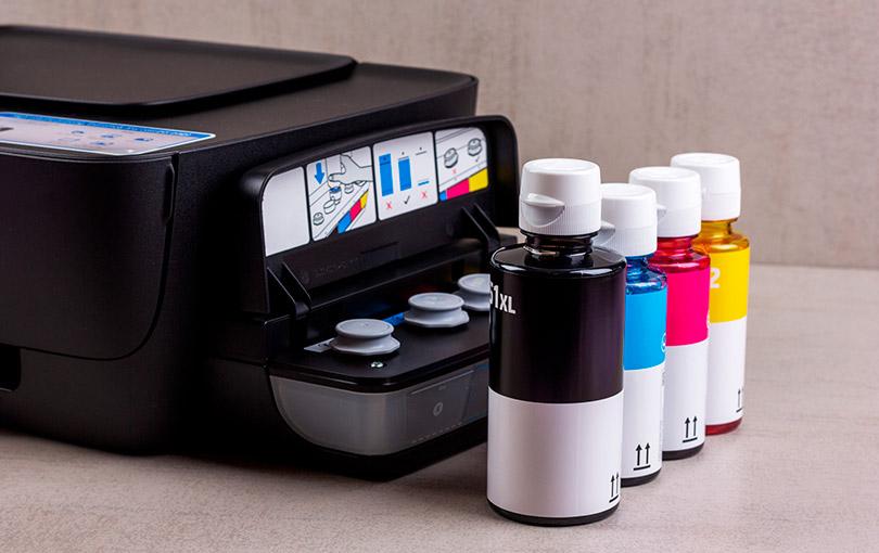 suprimentos para impressora conte com a copy line