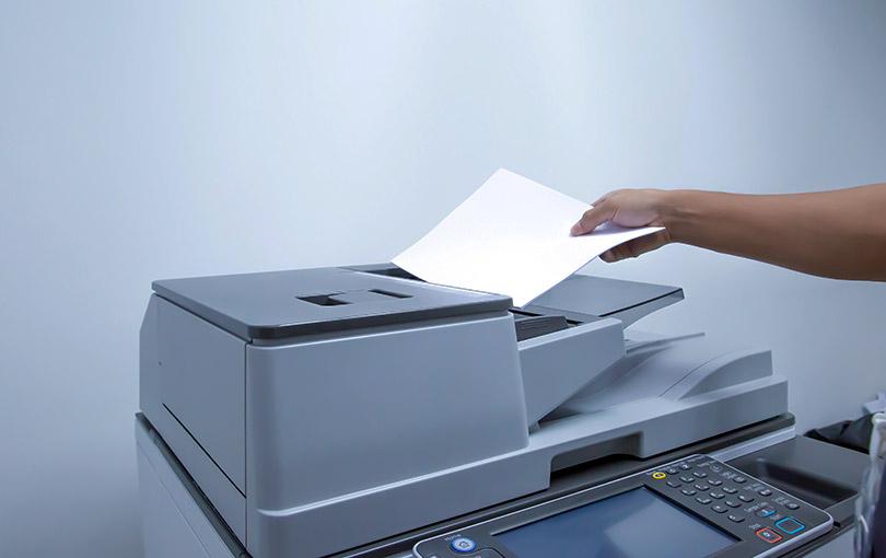 Saiba 4 principais erros comuns nas impressoras